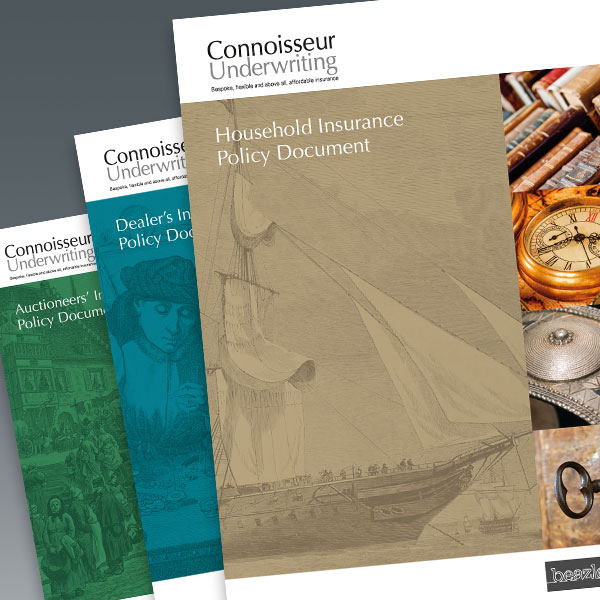 Insurance Documents cover thumbnail image